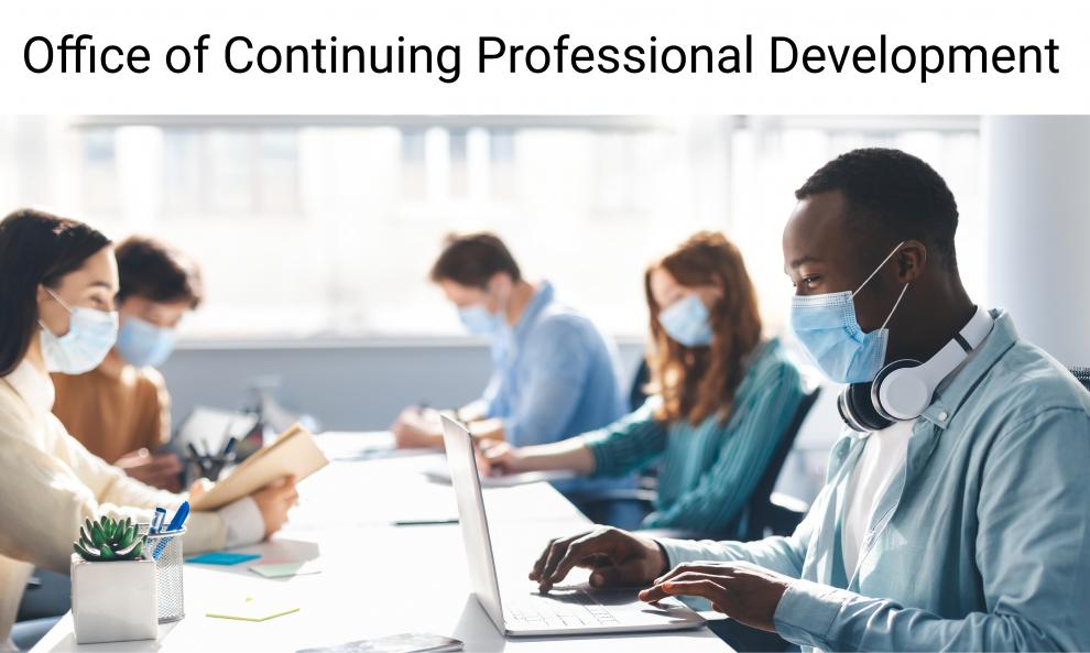 Office of Continuing Professional Development